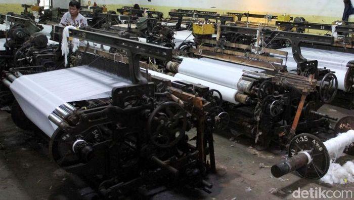 Ilustrasi Industri (Foto: Wisma Putra)