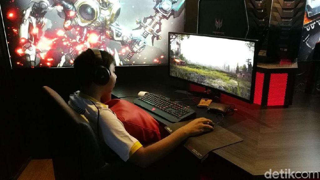 Psikolog: Orangtua Harus Dampingi Anak Nge-game