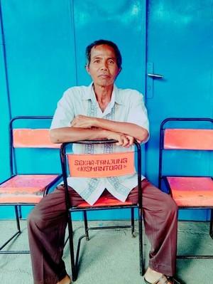 Ini Kakek Penjual Kursi Wonogiri yang Dipakai Anak Tercantik Korsel