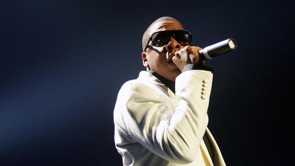 Jay-Z Jual Saham Tidal ke Bos Twitter Rp 4,2 T