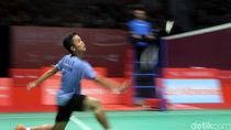 Absen di India Terbuka, Tunggal Putra Bersiap untuk Kualifikasi Piala Thomas