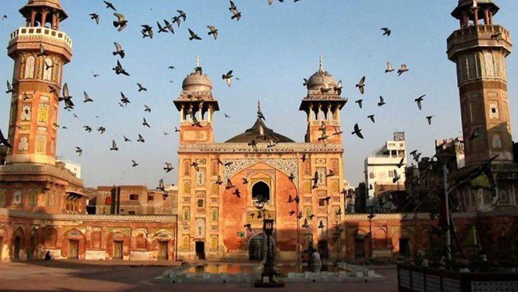 Pertimbangan Ekonomi, Pakistan Terapkan Lockdown Sebagian
