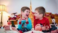 Lihat Anak-anak Ini Tertawa, Bisa Ketularan Happy Deh
