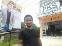 Muncul Baliho Anis Matta Capres, Fahri: Itu Simbol Perlawanan Kader PKS
