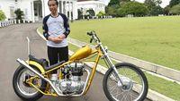 Menperin: Kita Beruntung Punya Presiden yang Cinta Otomotif
