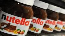 Mantan Chef Hotel Jualan Nasi Rp 10 Ribu hingga Heboh Nutella Tidak Halal