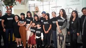 Bunda Kisah Cinta 2 Kodi Drama Keluarga Ceritakan Perjuangan Perempuan