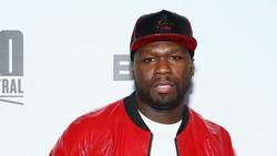 50 Cent Rela Cintanya pada Donald Trump Bertepuk Sebelah Tangan