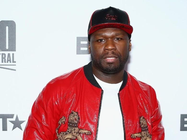 Diduga Ancam Polisi, 50 Cent Akan Diperiksa