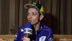 Rossi: MotoGP Indonesia Tahun Depan Akan Sangat Menarik