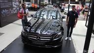 Kelebihan Mercedes-Benz New E 200 Rakitan Indonesia