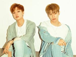 Awas Baper! Ketika Duo K-Pop MXM Baca Kutipan Novel Dilan
