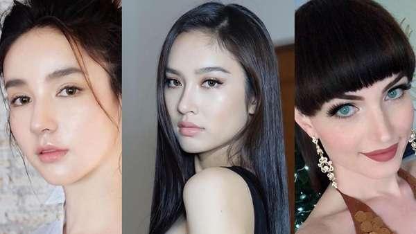 Awas Ketipu! Penampilan Cantik dan Seksi Para Transgender