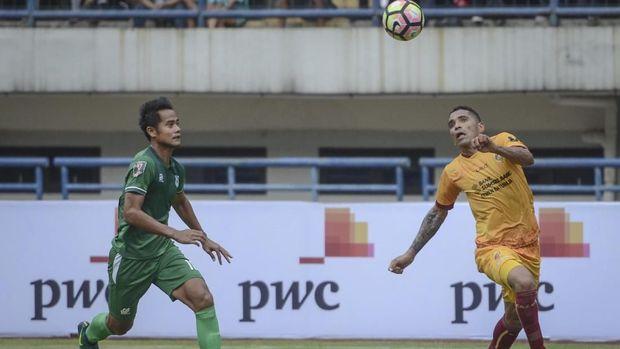 Sriwijaya FC tidak merasa banyak mendapat keuntungan dari kondisi kelelahan yang menimpa Bali United.