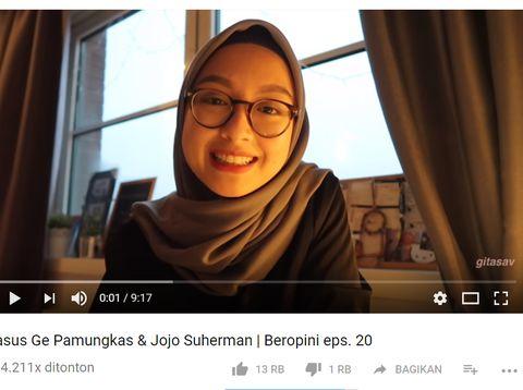 Video Gitasav Youtube
