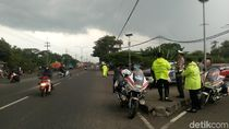 Jalur Mojokerto Disterilkan Tour de Indonesia, Ini Alternatifnya