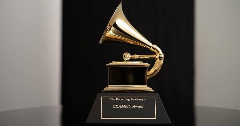 Foto: Grammy Awards