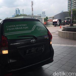 Aturan Baru Taksi Online Segera Terbit, Ini Lho Bocorannya