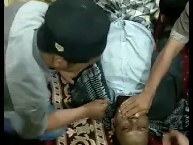 Ustaz Di Sulsel Meninggal Di Mimbar Masjid Saat Khotbah Jumat