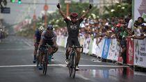 Jalur Protokol Jember Disterilkan untuk Tour de Indonesia