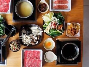 Mau Makan dengan Menu All You Can Eat? Perhatikan Hal Penting Ini