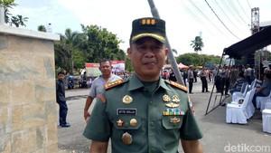 Anggota TNI Dibacok OTK, Ini Penjelasan Dandim Makassar