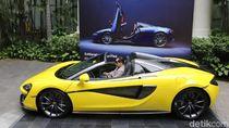 Banyak Pecinta Mobil Sport Tunggak Pajak, Bagaimana Citra Mobil Mewah?
