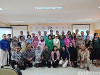 Alumni SMA Negeri 8 Jakarta Launching Koperasi SBN