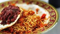 Hii Seram! 5 Makanan Ini Pakai Nama Setan