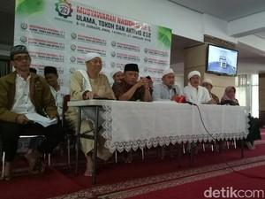 Diminta Presidium Minta Maaf, PA 212: Sudah Dijelaskan Habib Rizieq