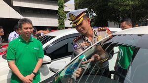Grab Serukan Kampanye Lawan Driver Pengantar Tuyul