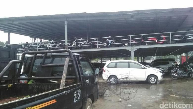 Jatim Park 3 Kota Batu Dituding Serobot Tanah Desa