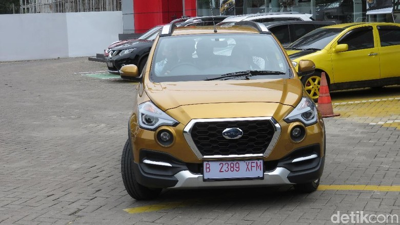Banyak Ubahan, Konsumen Anggap Wajar Harga Datsun CROSS Naik