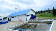 Menteri PUPR Resmikan Proyek Sanitasi dan Air Minum Senilai Rp 24,8 Miliar