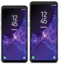 Inilah Penampakan Paling Jelas Galaxy S9 dan S9+