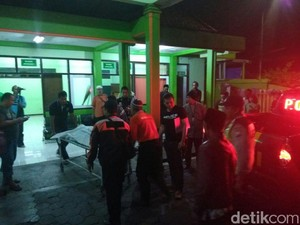 Polisi Amankan Pembunuh Perempuan yang Tewas di Bawah Tower