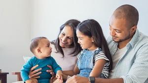 Pola Asuh untuk Anak Berpengaruh ke Kesehatan Kita Lho, Bun