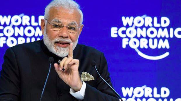 Resmi! India Lockdown Selama 21 Hari