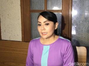 Tessa Kaunang Duga Sandy Hanya Ingin Permasalahkan Harta dan Hak Asuh Anak