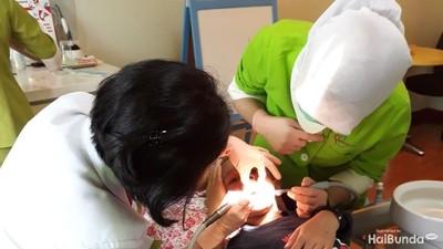 Gigi Anak yang Rusak Bisa Sebabkan Radang di Pembuluh Darah?