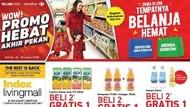 Beli 2 Gratis 1 Minuman Kemasan di Transmart Carrefour