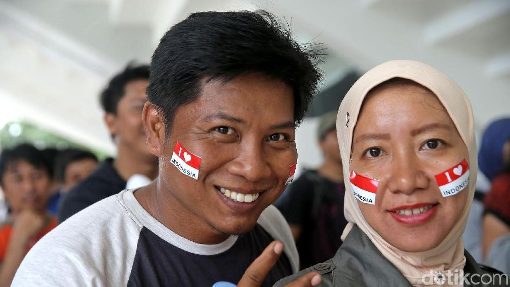 Penonton Padati Final Indonesia Masters 2018