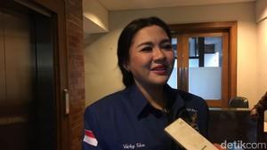 Jadi Kader Demokrat, Vicky Shu Ingin Majukan Cilacap
