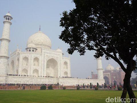 Visa India untuk Berkunjung