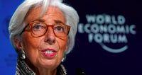 Lagarde: IMF akan Pangkas Pertumbuhan Ekonomi Global Lagi
