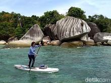 Catatan Traveling Bu Susi yang Heboh Setelah Edhy Prabowo Diciduk KPK