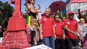 Belanja Rp 50.000 di Pasar Tradisional Ini Bisa Dapat Rumah