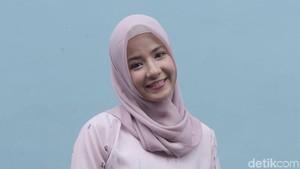Cerita Natasha Rizky Sempat Baper Lihat Postingan Soal ASI Perah