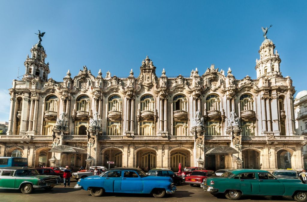 Foto-foto Kota Havana