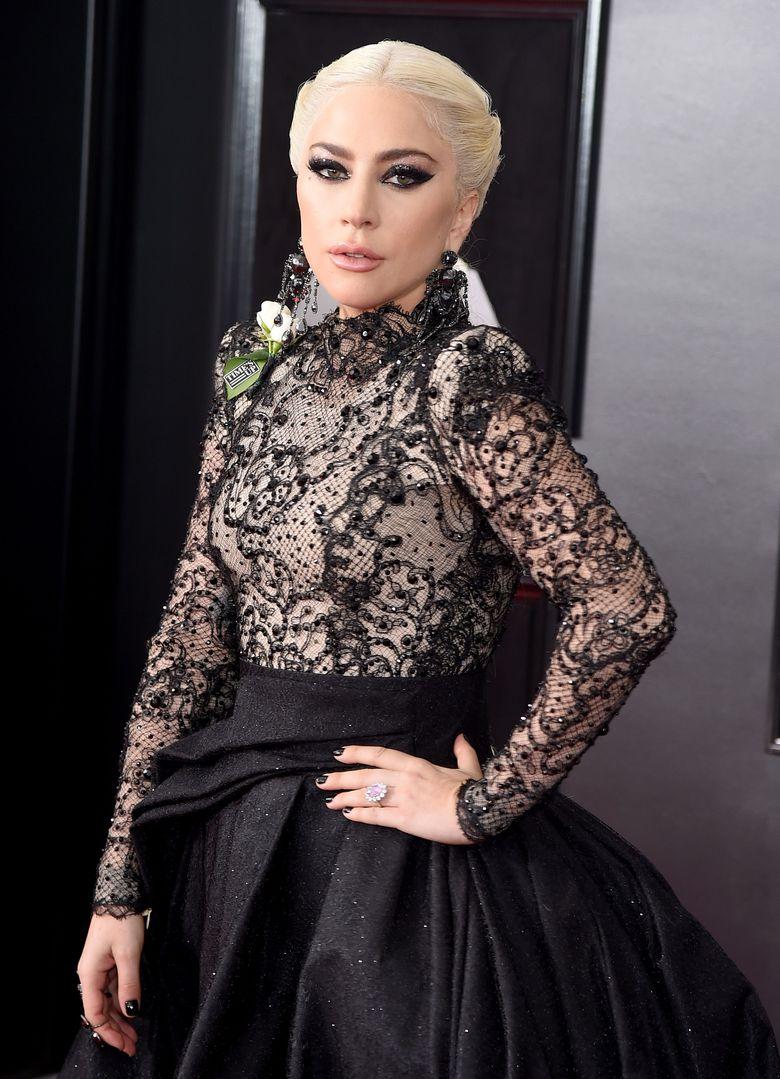 Benarkah begitu Lady Gaga?Jamie McCarthy/Getty Images/detikFoto.